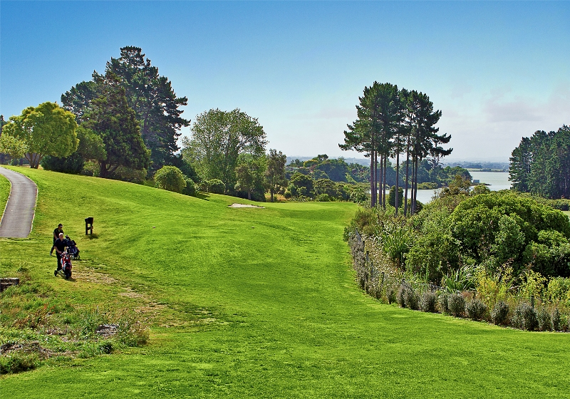 Waiuku Golf & Squash Club
